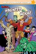 Archie & Friends All-Stars #05: Archie & Friends All Stars Volume 5: Archie's Haunted House