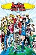 Archie World Tour