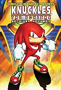 Knuckles the Echidna Archives 1
