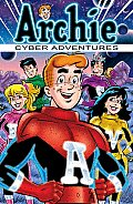Archie: Cyber Adventures (Archie) Cover