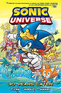 Sonic Universe 2 30 Years Later