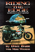 Riding The Edge An 83000 Mile Motorcycle