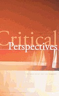 Critical Perspectives (05 Edition)