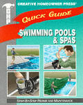 Quick Guide: Swimming Pools & Spas