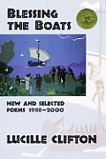 Blessing the Boats New & Selected Poems 1988 20