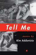 American Poets Continuum #61: Tell Me Cover