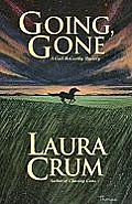 Going, Gone (Gail McCarthy Mysteries)