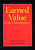 Earned Value Project Management 2nd Edition