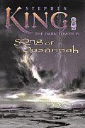 Song of Susannah: The Dark Tower VI Cover