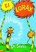 El Lorax / The Lorax Cover