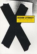 Design Literacy Understanding Graphic