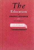 The Education of a Graphic Designer Cover