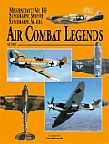 Air Combat Legends Volume 1 Supermarine Spit