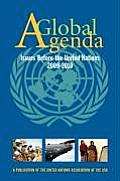 Global Agenda Issues Before the 60th General Assembly of the United Nations