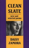 Clean Slate: New and Selected Poems