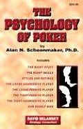 Psychology Of Poker