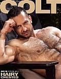 Colt Hairy Chested Calendar