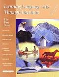 Tan Book: Learning Language Arts Through Literature