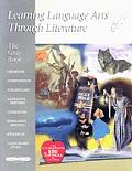Gray Book: Learning Language Arts Through Literature