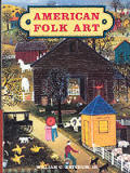 American Folk Art Cover