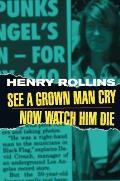 See A Grown Man Cry Now Watch Him Die