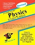 Exambusters Physics Study Cards A Whole Course in a Box