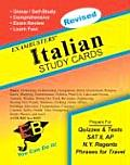 Ace's Exambusters Italian Study: A Whole Course in a Box! (Ace's Exambusters)