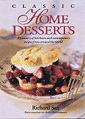 Classic Home Desserts A Treasury Of Heir