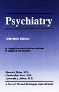 Psychiatry: Current Clinical Strategies