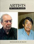Artists The Creative Personality