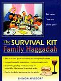 The Survival Kit Family Haggadah