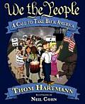 We the People: A Call to Take Back America Cover