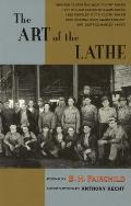 Art Of The Lathe