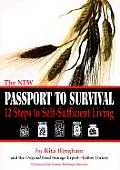 New Passport to Survival 12 Steps to Self Sufficient Living