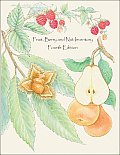 Fruit Berry & Nut Inventory 4th Edition