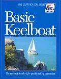 Basic Keelboat