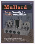Tube Circuits for Audio Amplifiers 2nd Edition