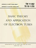 Basic Theory and Application of Electron Tubes (TM 11-662 TO 16-1-255)
