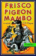 Frisco Pigeon Mambo Cover
