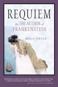 Requiem for the Author of Frankenstein Cover