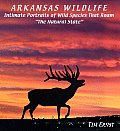 Arkansas Wildlife: Intimate Portraits of Wild Species That Roam The Natural State