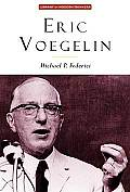 Eric Voegelin The Restoration Of Order