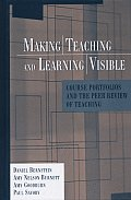 Making Teaching Learning Visible