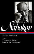 Vladimir Nabokov Novels 1969 1974