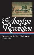 Library of America #123: American Revolution: Writings from the War of Independence