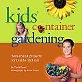Kids Container Gardening