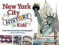 New York City History for Kids From New Amsterdam to the Big Apple with 21 Activities