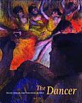 Dancer Degas Forain Toulouse Lautrec