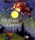 Green Tigers Illustrated Mother Goose