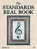 Standards Real Book C Version